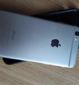 Продам iPhone 6 64 go