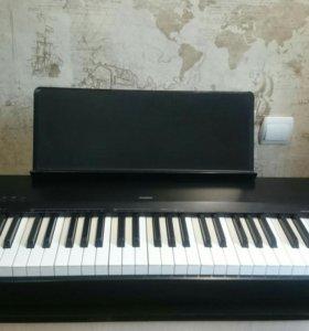 Пианино цифровое Casio CDP-120