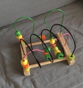 Детская игрушка икеа