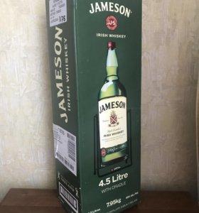 Jameson качельки