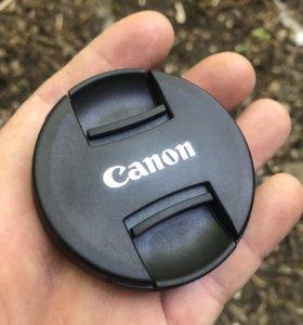 Canon крышка