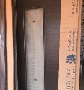 Двери межкомнатные (полотна)