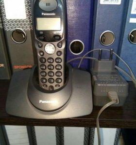 Телефон беспроводный Panasonic