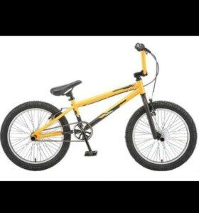 Велосипед трюковой Jumper