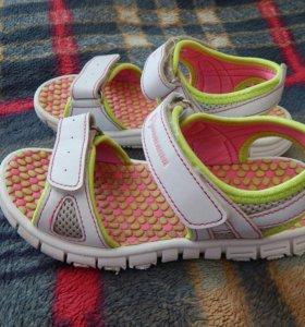 Детские сандалии Outventure Freestyle