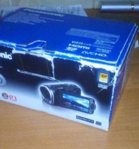 Камера 🎥
