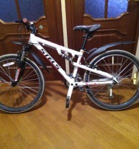 """Велосипед подростковый Stels Navigator 490 (14"""")"""