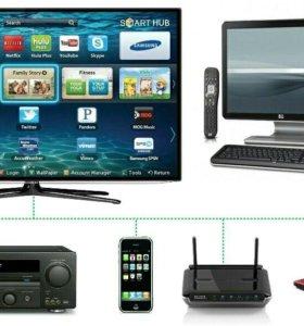 Ремонт компьютеров и телевизоров