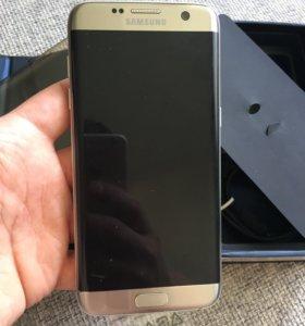 Samsung Galaxy S7 Edge 32 ростест