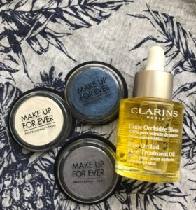 Косметика Clarins Make up forever