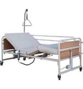 ортопедическая кровать б/у