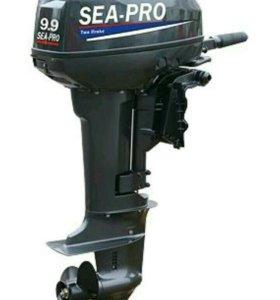 Лодочный мотор Sea-Pro 9.9