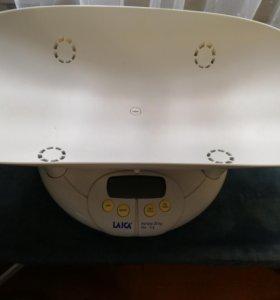 Весы LAICA BF20510