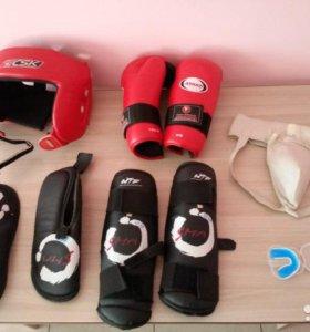 Кик - боксинг