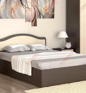 Матрас + кровать