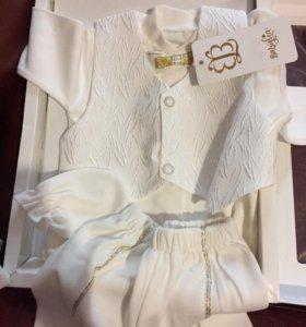 Одежда для новорожденных на выпускной новый