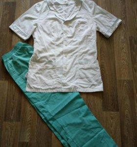 Медицинский костюм Elit