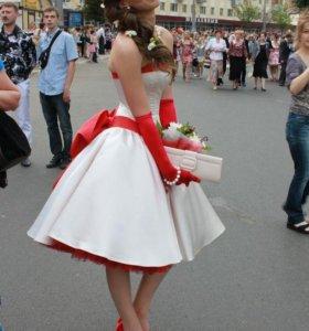 вечерние платья, платья подружкам невесты (пошив)