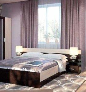 гарнитур для спальни уют