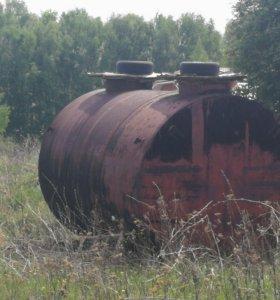 Резервуар 25м.куб.