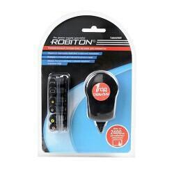 Универсальное зарядное устройство Robiton Tablet20
