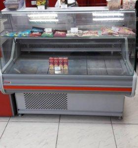 Витрина холодильная Ариада
