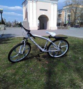 Велосипеды На Литых Дисках BMW Гарантия