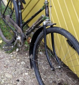 Велосипед diamond