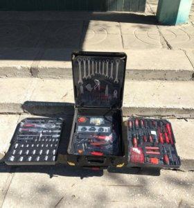 Набор инструментов 188 предметов