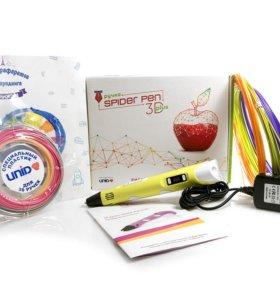 3D ручка Spider Pen Plus
