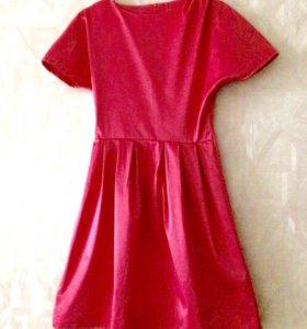 Милое платье,42