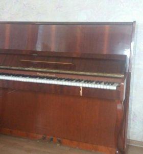 """Пианино """"чайковский"""""""