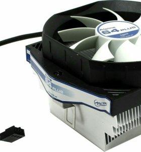 Кулер для процессора Alpine 64 PLUS