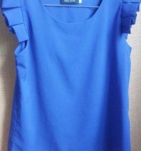 Блуза 44-46 продажа. Обмен. См профиль