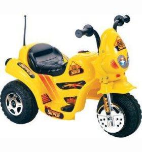Трицикл Super King 6V, GB5060