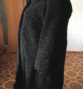 Шуба Каракулевая