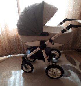 Детская коляска 2 в 1 адамекс