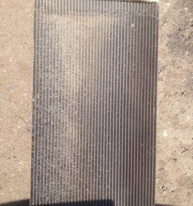 б/у радиатор кондиционера форд фокус 2
