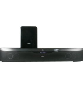 Саундбар с DVD Philips HTS-7140/51