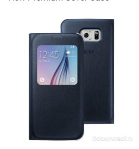 Чехол для Samsung Galaxy S6 (оригинал)