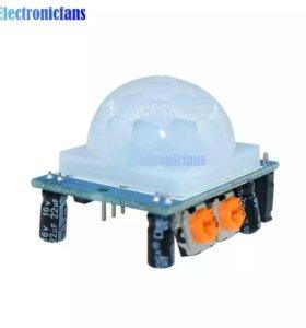HC-SR501