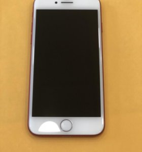 iPhone 7 128 GB (PRODUCT) RED