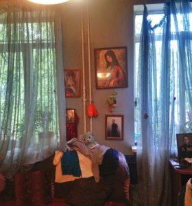 Комната, 20.7 м²
