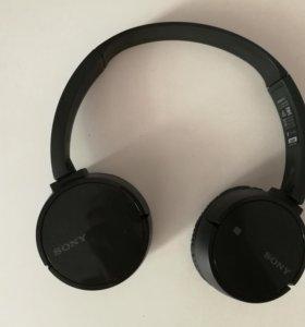 Беспроводные наушники Sony MDR-ZX220BT