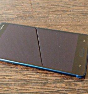 Nokia 5 продам или обмен на другой смарт.