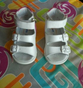 Обувь детская Тотто