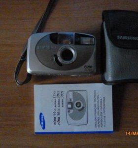 фотоаппарат SAMSUNG,