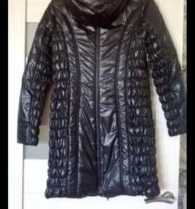 Женское пальто для беременных