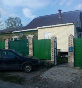 Дом, 95.5 м²