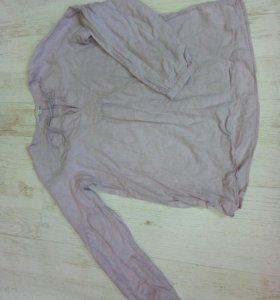 Новая блузка, Хлопок (р. S)